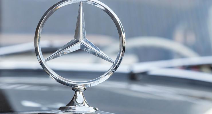 ЗАЗ начнет выпускать автобусы под маркой Mercedes