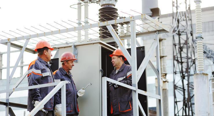 Cниженный тариф на электроэнергию установлен до апреля - Кабмин