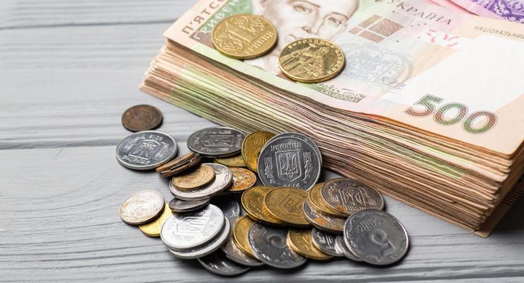 НБУ вводит в обращение новые банкноты