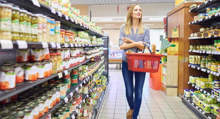 Названы регионы Украины с самыми высокими тарифами и ценами на еду