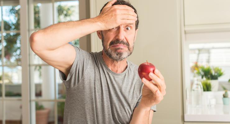 Цены на яблоки в Украине снизятся