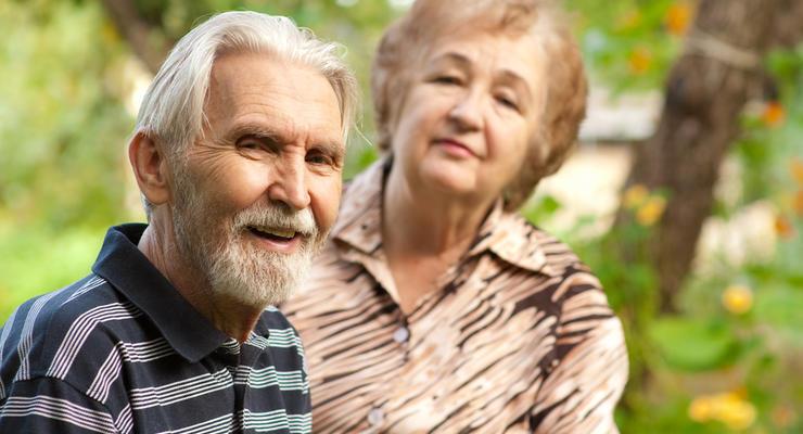 Средняя пенсия в Украине выросла - Минсоцполитики