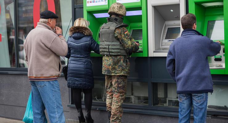 ПриватБанк приостановит работу всех банкоматов и терминалов: подробности