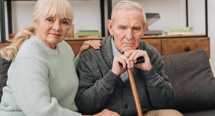 Повышение пенсий в 2022 году состоится в пять этапов - Минсоцполитики