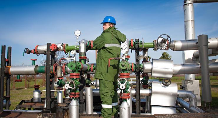 Цена газа в Европе взлетела до нового рекорда
