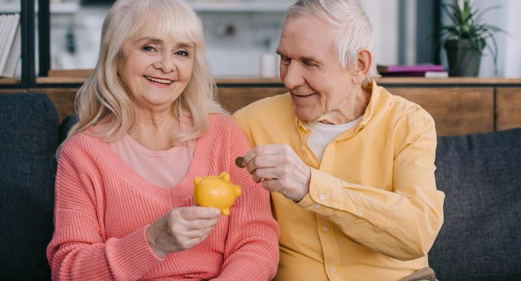 Пенсионеры в Украине получат пять уровней поддержки - Минсоцполитики