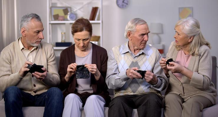 Украинским пенсионерам поднимут выплаты: кто получит надбавку с 1 октября