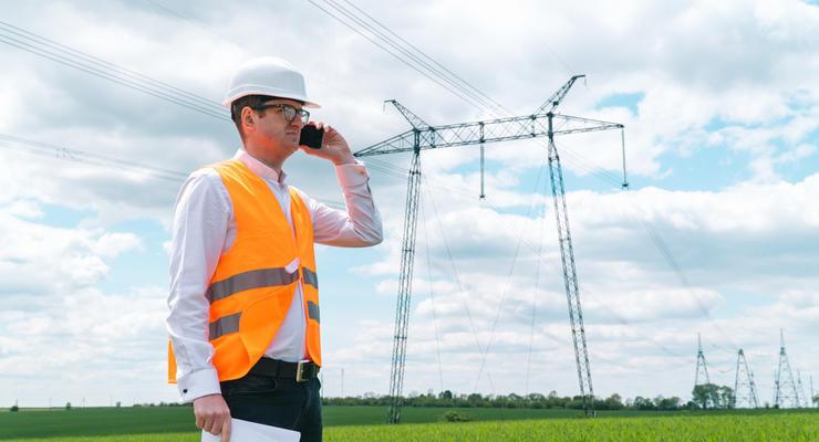 Цены на электроэнергию в Украине выросли