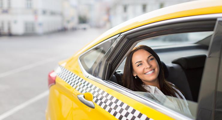 Цены на такси в Киеве выросли
