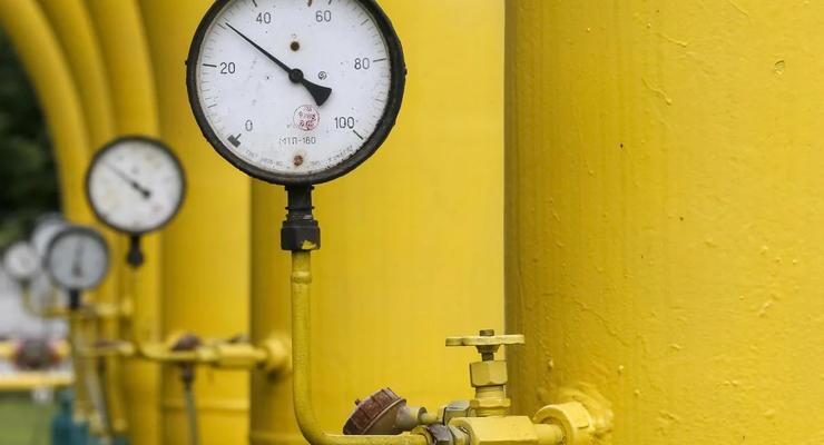 Цена на газ в Украине растет: подробности