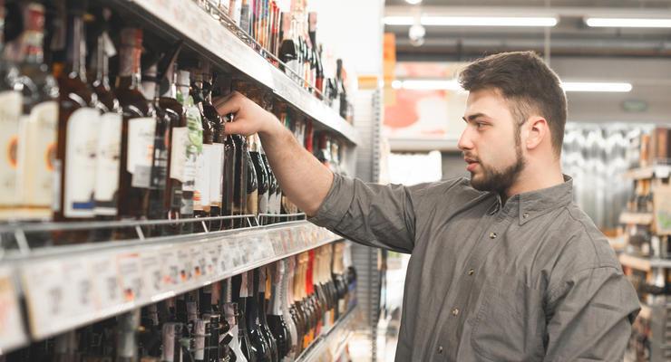 Цены на алкоголь в Украине вырастут: детали