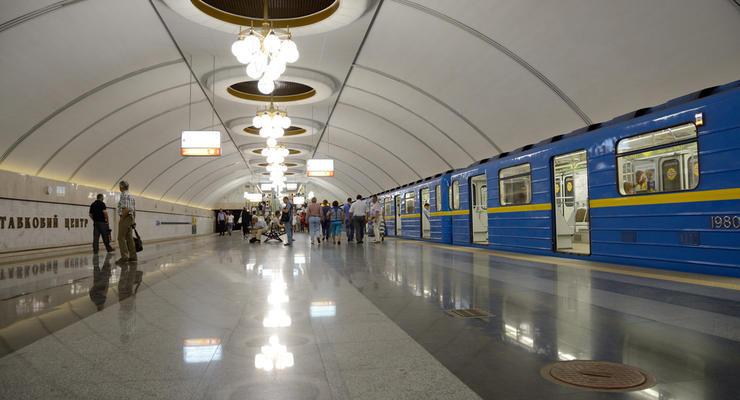 """Проезд в метро Киева: станет ли COVID-сертификат """"пропуском"""""""