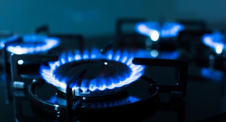 Цена на газ в Европе побила очередной исторический рекорд