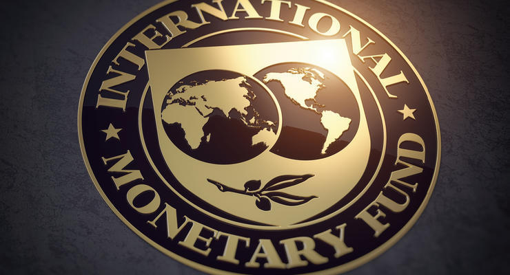 МВФ начнет работу в Украине: названа дата