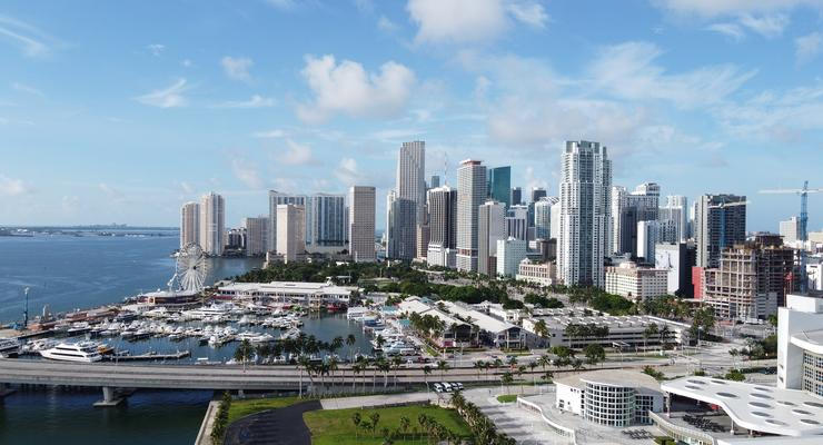 Определены города мира, куда можно переехать через инвестиции