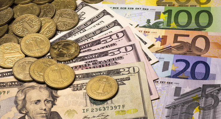 Курс валют на 15.09.2021: доллар дешевеет