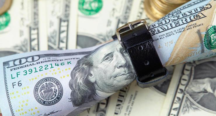 Курс валют на 17.09.2021: Доллар дорожает