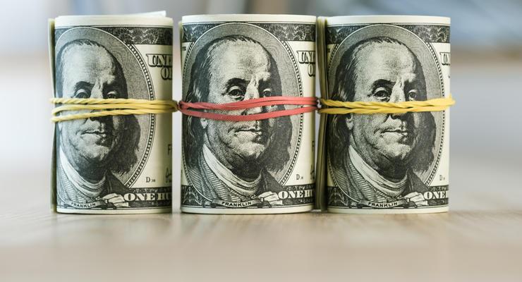 Транш МВФ для Украины: Украина ожидает $2,9 млрд в 2022 году