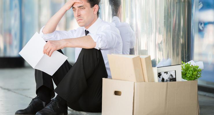 Выплаты по безработице в Украине хотят урезать: подробности