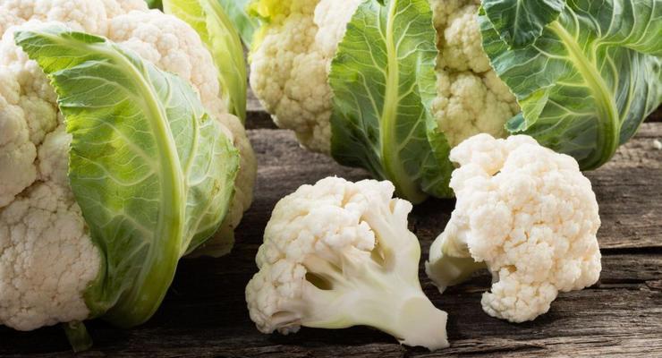 Цены на цветную капусту в Украине взлетели: цифры