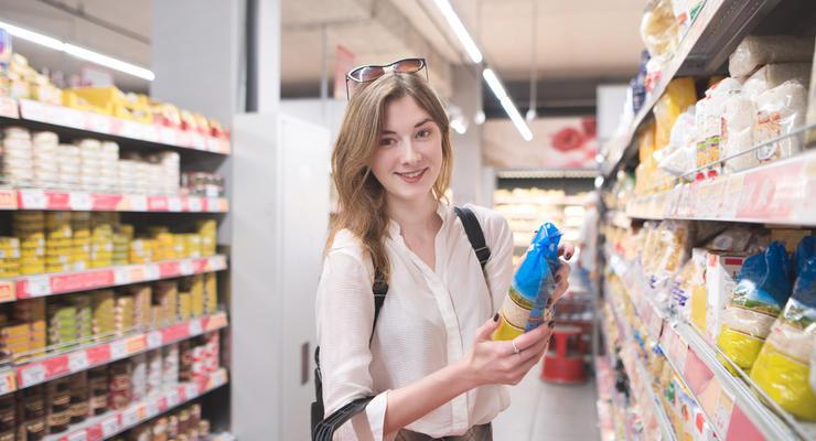 В Украине подешевели овощи, крупы и сахар