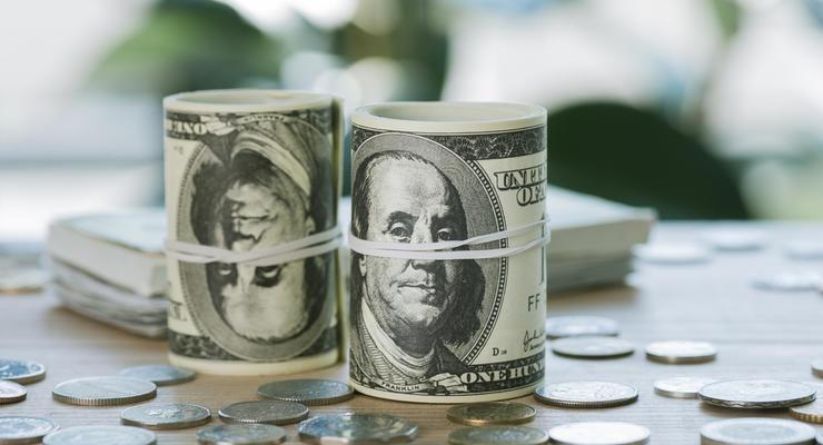 Курс валют на 21.09.2021: доллар замер