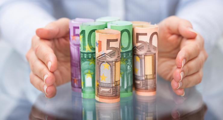 Минфин направит $1,4 миллиарда от МВФ на выплаты по внешнему долгу