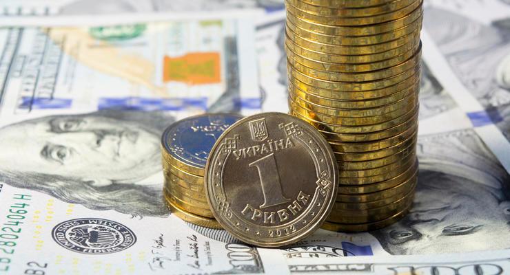Минфин продолжил повышать ставки по гривневым облигациям
