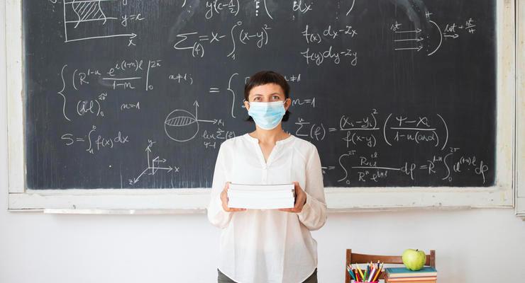 Кабмин отменил требования о вакцинации персонала начальных школ и детсадов