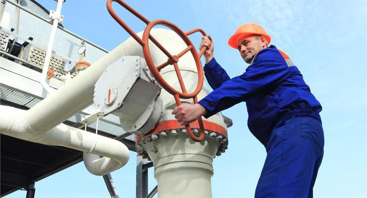 Цена на газ в Европе побила исторический максимум