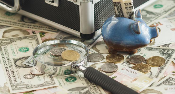 Госдолг Украины сократился на $440 миллионов – Минфин