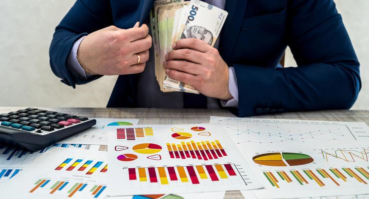 Сколько зарабатывают мэры в Украине - ответ