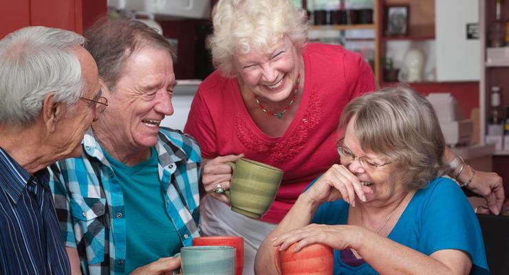Накопительную пенсию в Украине проведут в три этапа