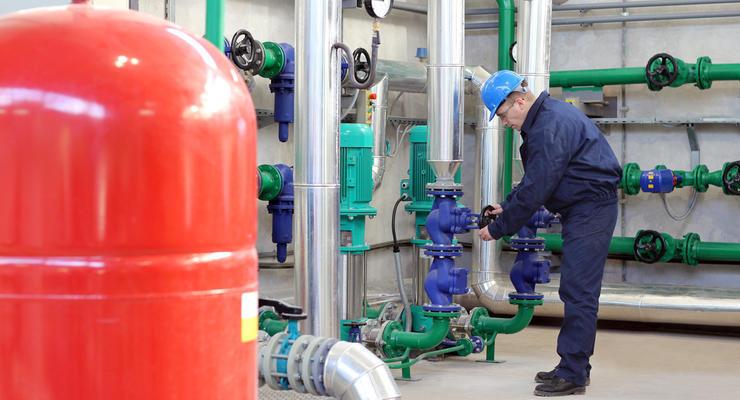 В Украине перепродавали газ для населения по коммерческим ценам
