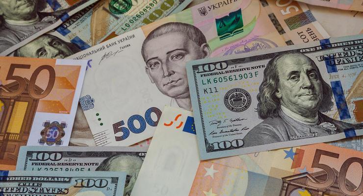Курс валют на 01.10.2021: Доллар вырос