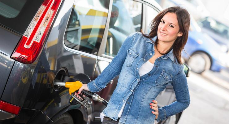 Миниэкономики повысило предельные цены на бензин и дизтопливо