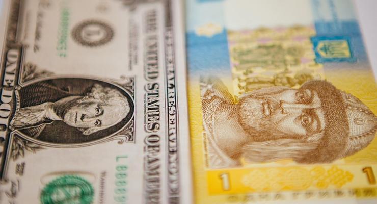 Население сократило продажу и покупку валюты - НБУ
