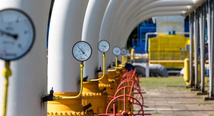 Цены на газ в Европе взлетели до $1600