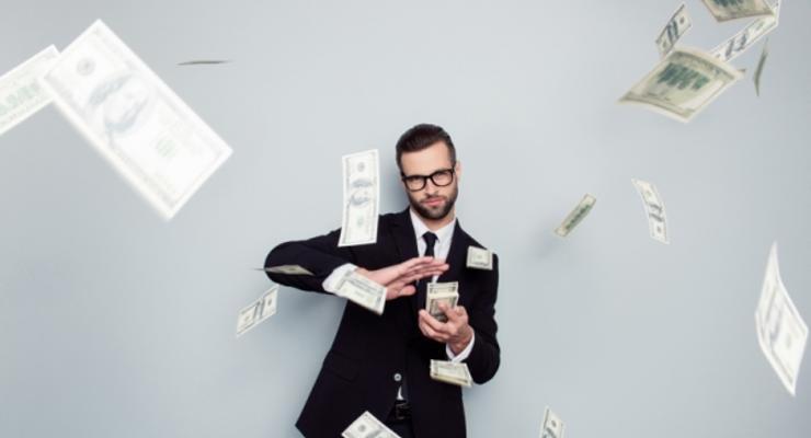Капитал богатейших американцев увеличился