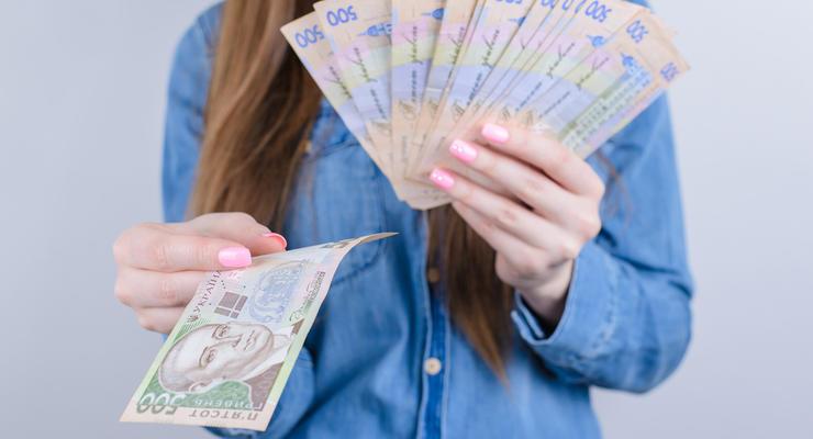 В Украине монету в 1 гривну продали почти за 50 тысяч