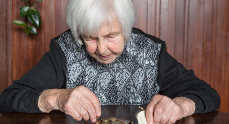 Минимальная пенсия в Украине вырастет - Шмыгаль