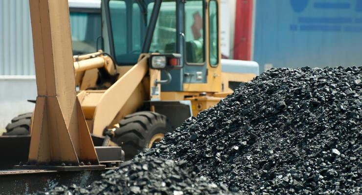 Цена угля преодолела рекордную отметку: сколько стоит
