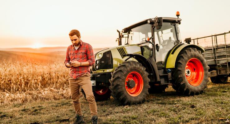 Рынок земли в Украине: сколько участков продали