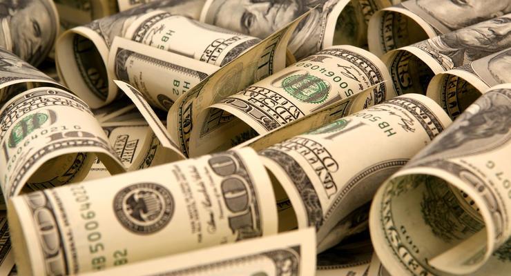 Курс валют на 13.10.2021: Доллар дешевеет