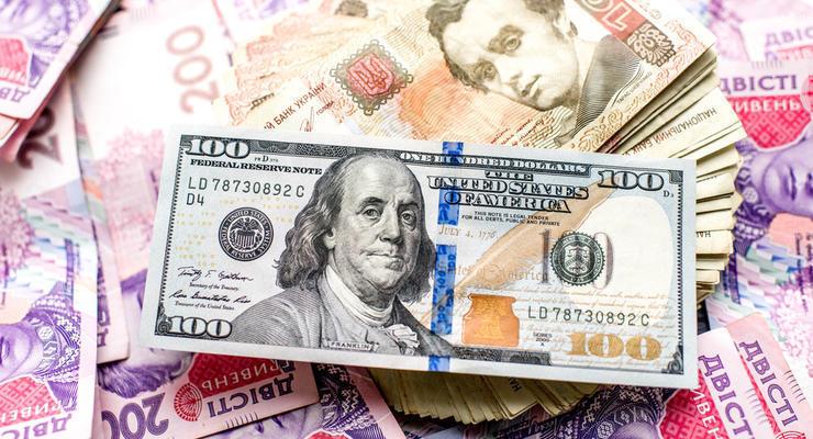 Курс доллара в Украине до конца октября: прогноз